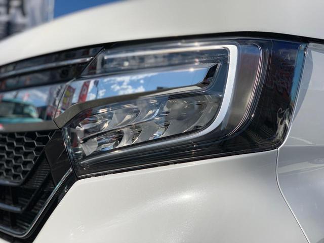 G・Lターボ車ホンダセンシング 届出済未使用車 年式:R1年(11枚目)