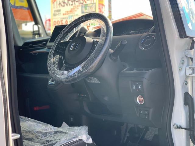G・Lターボ車ホンダセンシング 届出済未使用車 年式:R1年(15枚目)