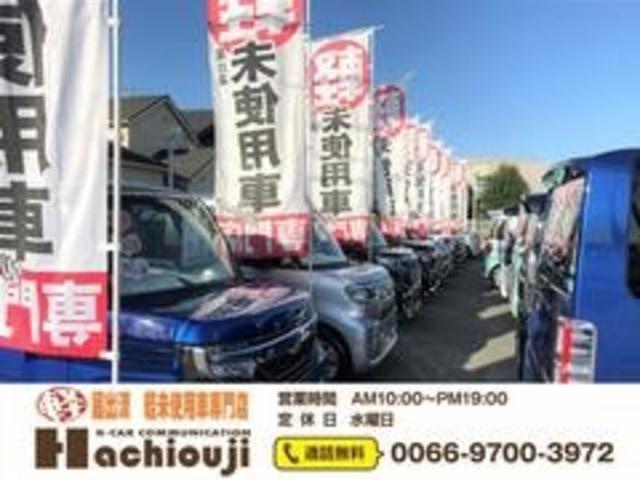 「ダイハツ」「ムーヴキャンバス」「コンパクトカー」「東京都」の中古車35
