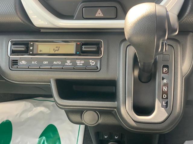 ハイブリッドG 新型・届出済未使用車・セーフティサポート付(15枚目)