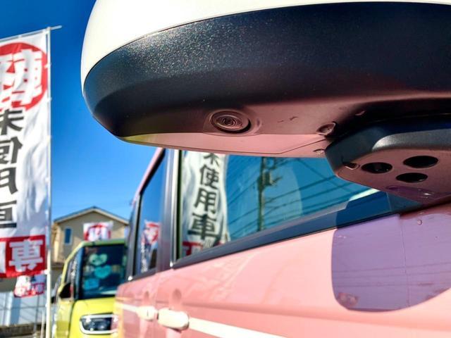 「ダイハツ」「ムーヴキャンバス」「コンパクトカー」「東京都」の中古車12