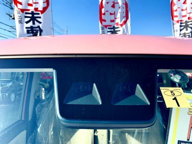 「ダイハツ」「ムーヴキャンバス」「コンパクトカー」「東京都」の中古車13