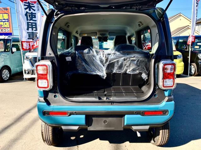 「スズキ」「ハスラー」「コンパクトカー」「東京都」の中古車22