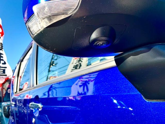 カスタム RS ハイパーリミテッドSAIII アイドリングストップ パワステ オートエアコン 衝突軽減ブレーキ ヒートシ-タ- 全方位カメラ ETC ドラレコ ナンバーフレーム付(12枚目)