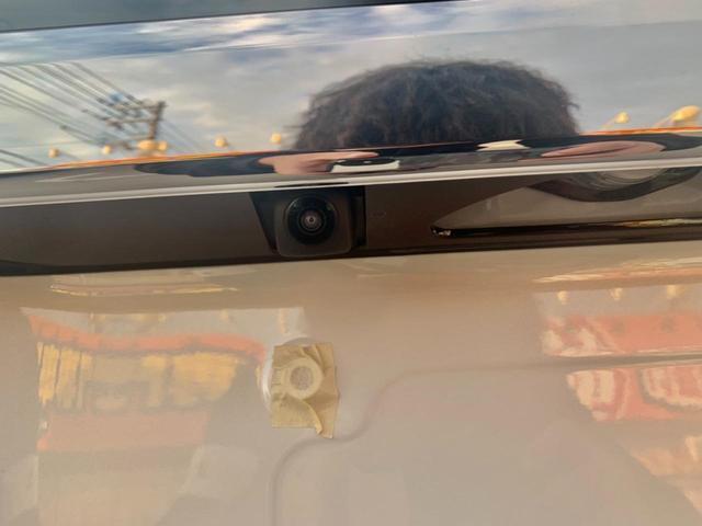 アイドリングストップ プッシュスタート 衝突軽減ブレーキ ステアリングリモコン付き(15枚目)
