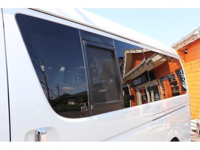 GL か―いんてりあ高橋製 リラックスワゴン タイプI シンク 冷蔵庫 べバスト製FFヒーター テレビ 地デジ マックスファン ツインサブ インバーター エアロ 網戸3枚 二段ベット ナビ Bカメラ ETC(59枚目)