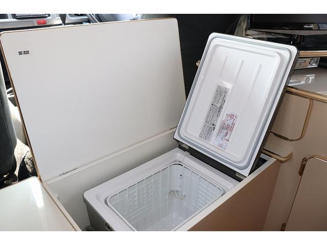 GL か―いんてりあ高橋製 リラックスワゴン タイプI シンク 冷蔵庫 べバスト製FFヒーター テレビ 地デジ マックスファン ツインサブ インバーター エアロ 網戸3枚 二段ベット ナビ Bカメラ ETC(74枚目)