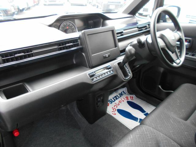 25周年記念車 HYBRID FXリミテッド 4WD(9枚目)