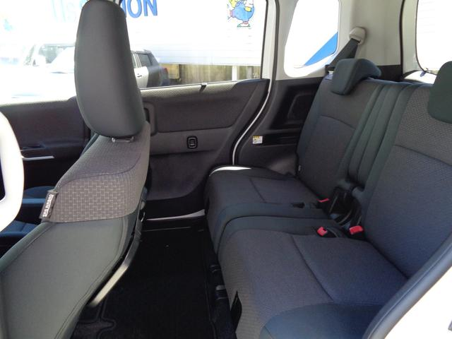 ハイブリッドMX 2WD・前後衝突軽減B・イモビ HYBRID MX 2型  2WD・CVT・デュアルカメラブレーキサポート・後退時ブレーキサポート・前後誤発進抑制機能・車線逸脱警報機能・先行車お知らせ機能(16枚目)