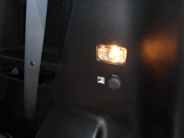 ハイブリッドMX 2WD・前後衝突軽減B・イモビ HYBRID MX 2型  2WD・CVT・デュアルカメラブレーキサポート・後退時ブレーキサポート・前後誤発進抑制機能・車線逸脱警報機能・先行車お知らせ機能(21枚目)
