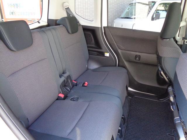 ハイブリッドMX 2WD・前後衝突軽減B・イモビ HYBRID MX 2型  2WD・CVT・デュアルカメラブレーキサポート・後退時ブレーキサポート・前後誤発進抑制機能・車線逸脱警報機能・先行車お知らせ機能(23枚目)