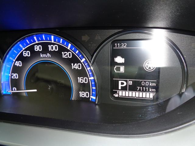 ハイブリッドMX 2WD・前後衝突軽減B・イモビ HYBRID MX 2型  2WD・CVT・デュアルカメラブレーキサポート・後退時ブレーキサポート・前後誤発進抑制機能・車線逸脱警報機能・先行車お知らせ機能(28枚目)