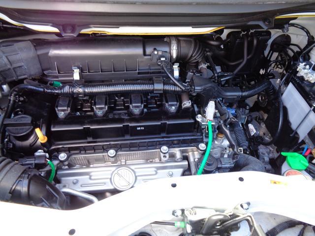ハイブリッドMX 2WD・前後衝突軽減B・イモビ HYBRID MX 2型  2WD・CVT・デュアルカメラブレーキサポート・後退時ブレーキサポート・前後誤発進抑制機能・車線逸脱警報機能・先行車お知らせ機能(42枚目)