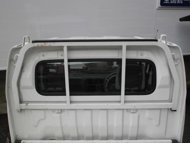 スズキ キャリイトラック KC エアコン・パワステ 9型