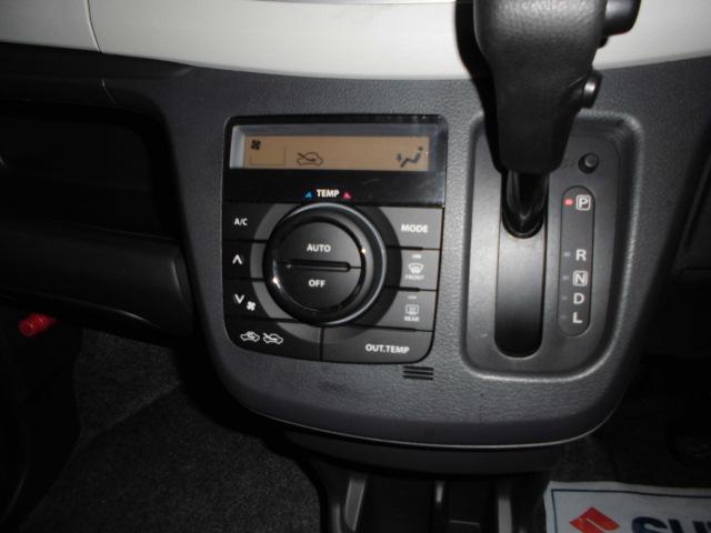 スズキ ワゴンR FX CDプレーヤー付