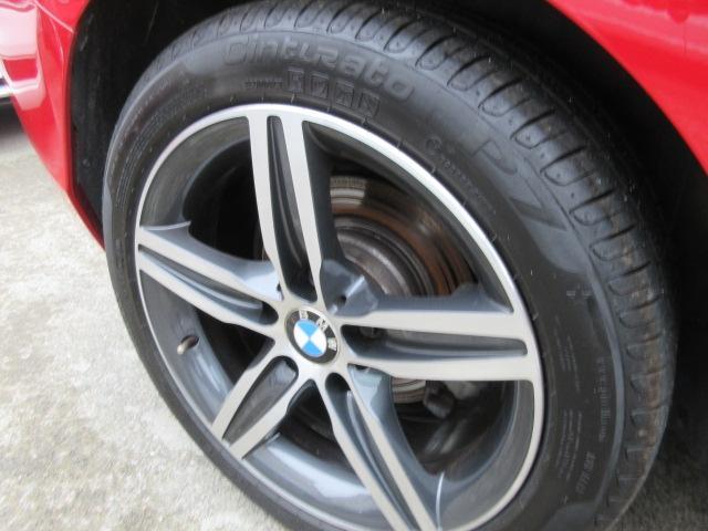 BMW BMW 116iスポーツ ナビPKG プラスPKG 革 サンR ナビ