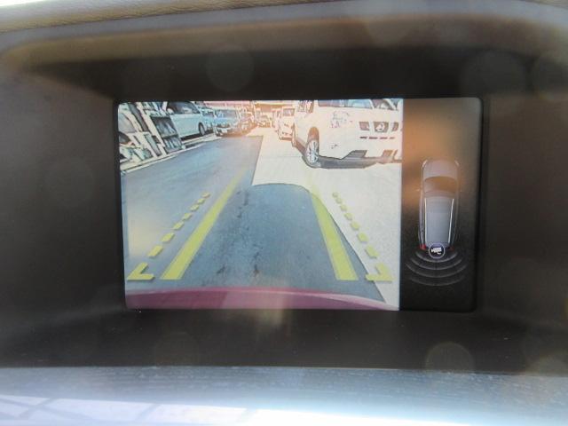 ボルボ ボルボ V60 T4 本革シート 純正ナビTV Bカメラ ETC