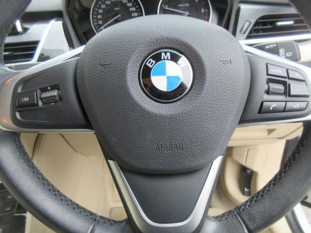 BMW BMW 218dアクティブツアラーラグジュアリー 本革 純正ナビ