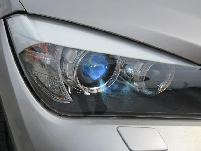 BMW BMW X1 sDrive18i 純正ナビ ETC HID 純正アルミ