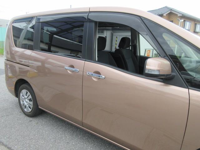 日産 セレナ 20S フルセグナビTV ワンオーナー車