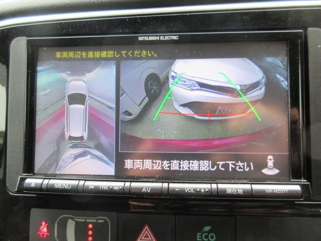 GセーフティP 4WD フルセグナビTV Bカメラ ドラレコ(5枚目)