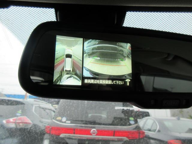 GセーフティP 4WD フルセグナビTV Bカメラ ドラレコ(9枚目)