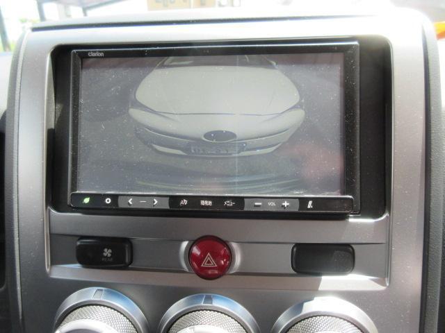 G パワーPKG 4WD ウェルキャブ フルセグナビTV(4枚目)