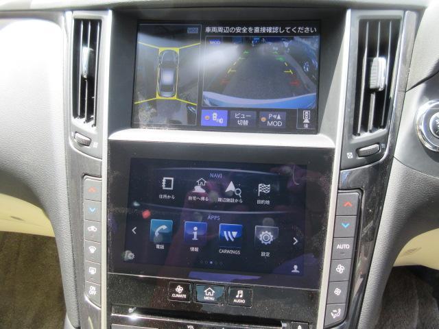 200GT-tタイプP 本革 純正ナビTV 全周囲カメラ(4枚目)