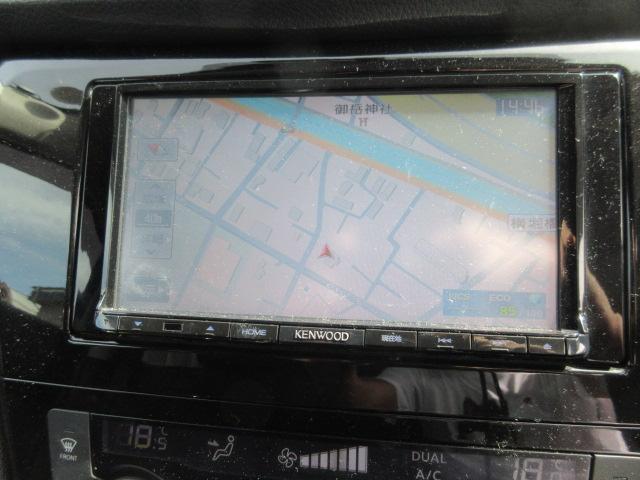 20X EブレーキPKG フルセグナビTV シートヒーター(6枚目)