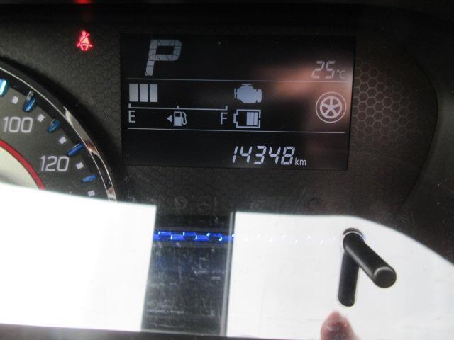 ハイブリッドX フルセグナビTV LED シートヒーター(19枚目)