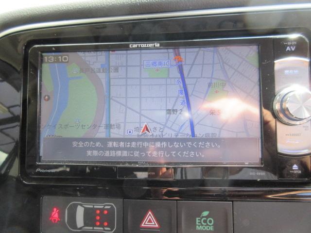 24GセーフティPKG 4WD ナビTV Bカメラ ETC(5枚目)