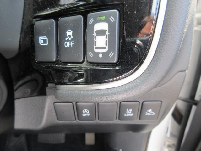 24GセーフティPKG 4WD ナビTV Bカメラ ETC(9枚目)