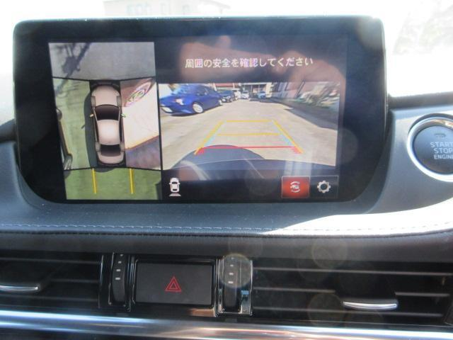 25S L-PKG 本革 フルセグ純正ナビTV 全周囲カメラ(4枚目)