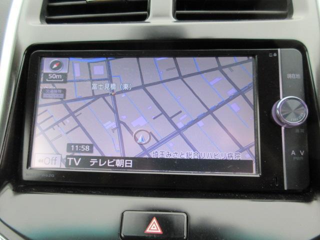 S Cパッケージ フルセグ純正ナビTV バックカメラ ETC(4枚目)