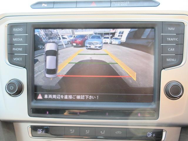TSIコンフォートライン 純正ナビTV Bカメラ ETC(5枚目)
