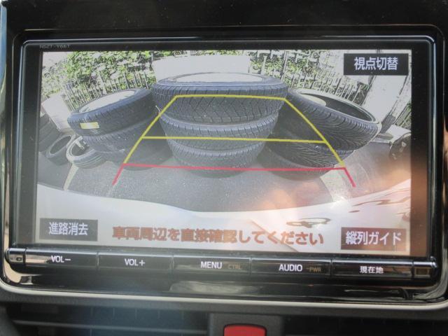 Si ツインモニター Bカメラ 自動ドア ETC LED(4枚目)