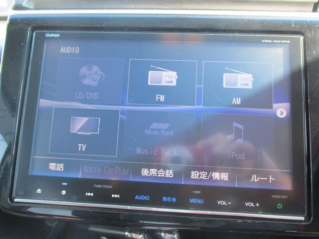 G・EX フルセグ純正ナビTV Bカメラ 自動ドア ETC(6枚目)