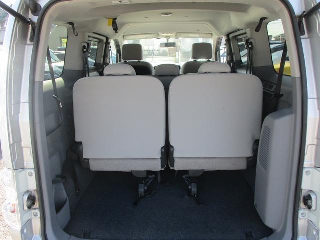 「日産」「e-NV200ワゴン」「ミニバン・ワンボックス」「埼玉県」の中古車15