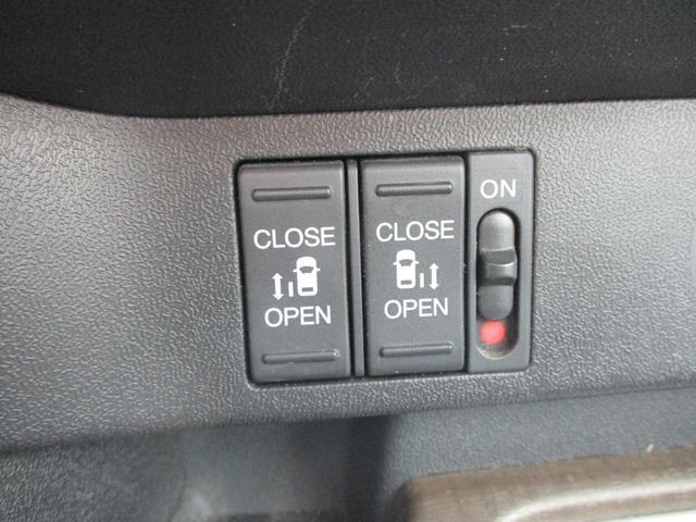 G・EX ホンダセンシング ツインモニター 両側自動ドア(6枚目)