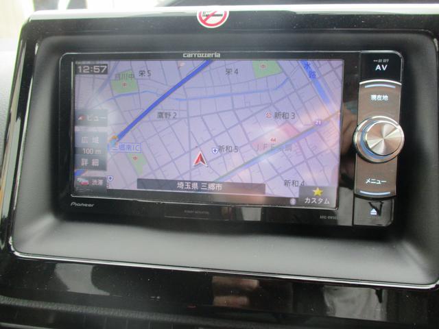 Xi ナビ バックカメラ 両側自動ドア セーフティセンス(4枚目)