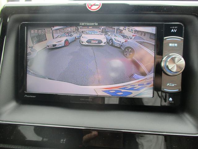 Xi ナビ バックカメラ 両側自動ドア セーフティセンス(5枚目)