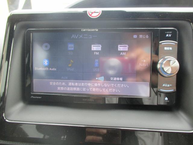 Xi ナビ バックカメラ 両側自動ドア セーフティセンス(6枚目)