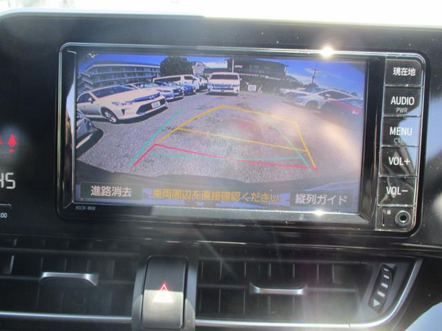 G-T 純正ナビTV Bカメラ ETC セーフティセンス(5枚目)