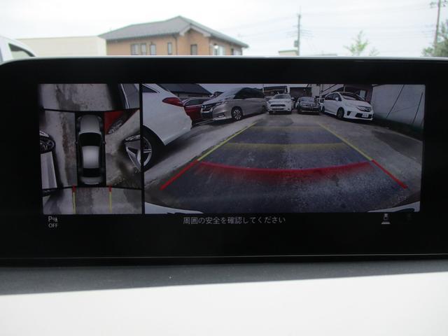 XD Lパッケージ 本革 純正ナビTV 全周囲カメラ LED(4枚目)