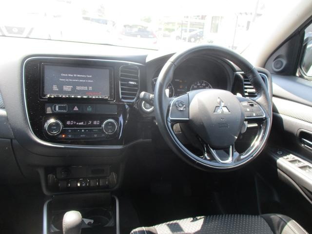 24GセーフティPKG 4WD 純正ナビ Bカメラ ドラレコ(10枚目)