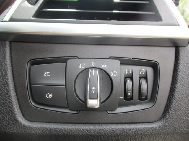 318iツーリング ラグジュアリー 本革シート 純正ナビ バックカメラ ドライブレコーダー ミラー型ETC パワーシート シートヒーター BTオーディオ ミュージックサーバー LEDライト(10枚目)
