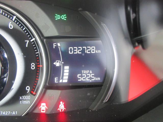 β 無限エアロ 無限AW ナビTV 6スピード 革調シートカバー ETC LEDヘッド スマートキー 新車記録簿(20枚目)