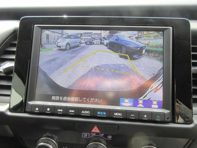 ホーム ホンダセンシング フルセグ純正ナビTV バックカメラ ドライブレコーダー スマートキー LEDヘッドライト(7枚目)