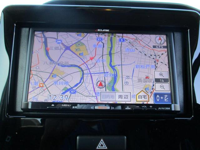ハイブリッドX ナビTV LEDヘッドライト ETC スマートキー シートヒーター デュアルセンサーブレーキサポート 純正アルミ プッシュスタート(7枚目)
