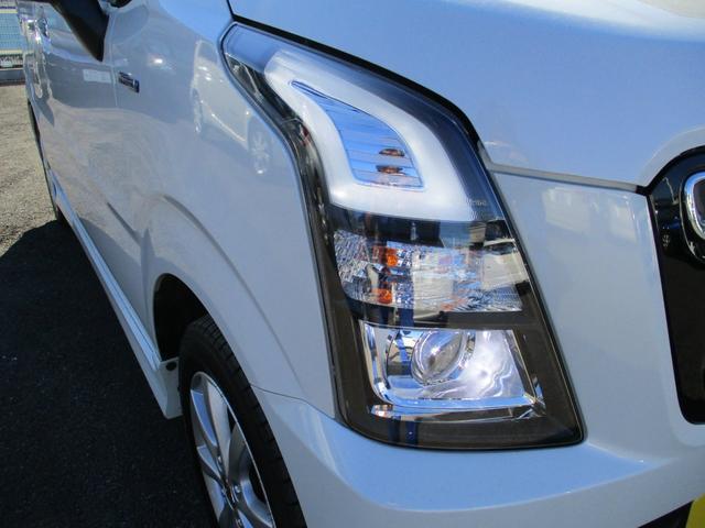 ハイブリッドX ナビTV LEDヘッドライト ETC スマートキー シートヒーター デュアルセンサーブレーキサポート 純正アルミ プッシュスタート(16枚目)